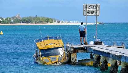 Collision mortelle de taxi-boats, 4 ans requis contre l'exploitant de l'île aux canards