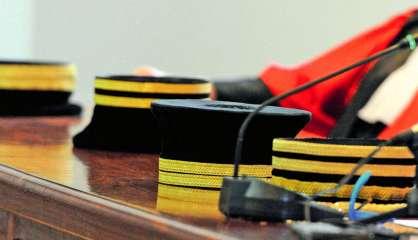 Les magistrats de la cour d'appel de Nouméa remontés contre le garde des Sceaux