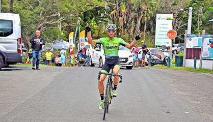 Cyclisme : Arnaud Boucher et Charlotte Robin remportent le Tour