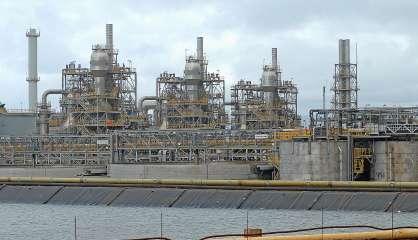 Reprise de l'usine du Sud : Sonia Backès annonce un accord d'exclusivité avec Trafigura et la compagnie financière de Prony