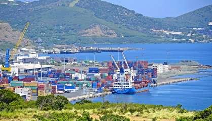 [MàJ]La justice ordonne le dégagement des accès du port autonome