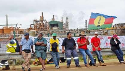 Vale : L'USTKE appelle à une « grève générale » ce jeudi 3 décembre