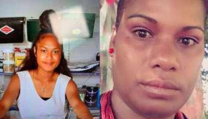 Les deux personnes disparues ont été retrouvées en bonne santé