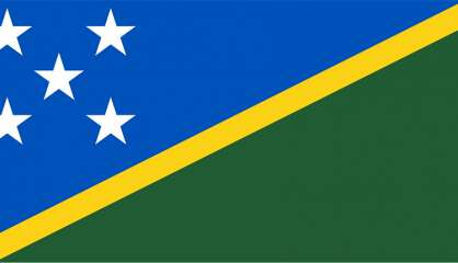 Les îles Salomon veulent interdire Facebook