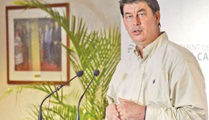 Thierry Santa souhaite que le Rassemblement se concentre sur l' « unité loyaliste »