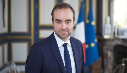 Sébastien Lecornu : « Je n'éluderai aucun des scénarios qui me seront proposés »