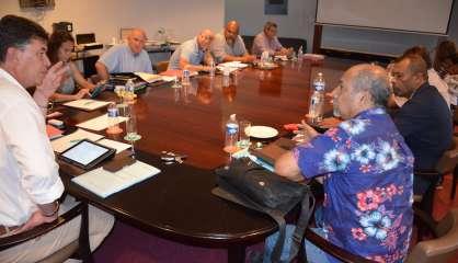 Usine du Sud : le gouvernement « favorable à l'organisation urgente d'une table ronde »