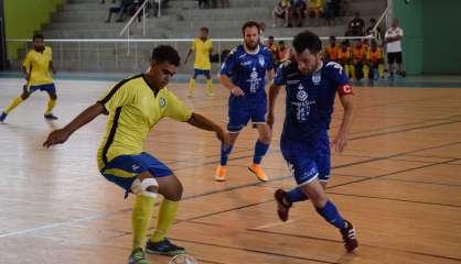 Futsal : l'UNC et l'ASPTT en finale de la Coupe de Calédonie