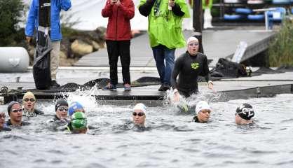 Natation : Lara Grangeon en bronze sur le 5 km au championnat de France