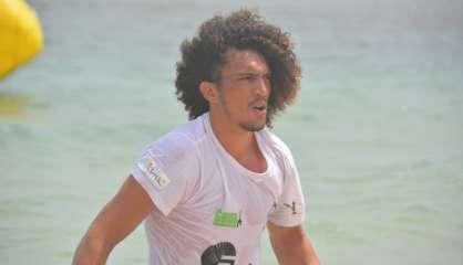 Va'a : Albert Mainguet et Marcy Manate remportent la Coupe de Calédonie