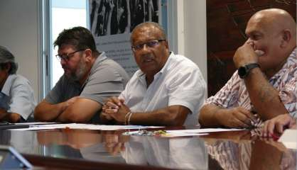 Trois jours avant la grève, l'Usoenc réclame les réformes économiques «dont le pays a besoin»