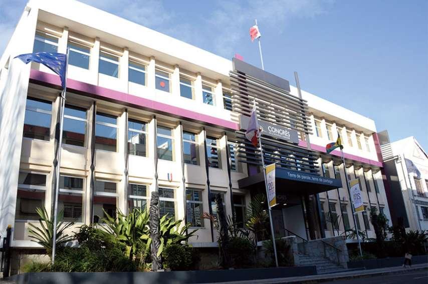 Philippe Michel, secrétaire général de Calédonie ensemble, et ancien président de la province Sud, pourrait être élu demain au perchoir.