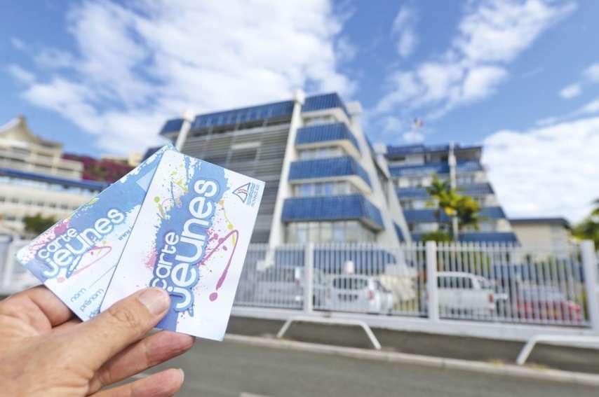 Quelque 130 millions de subventions ont été versées en 2011, 2012 et 2013 par la province Sud à l'association  Pass'citoyen.