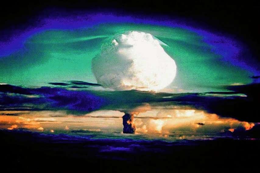 De 1966 à 1996, les atolls de Mururoa et de Fangataufa ont été le théâtre de 193 essais nucléaires. La Dépêche de Tahiti