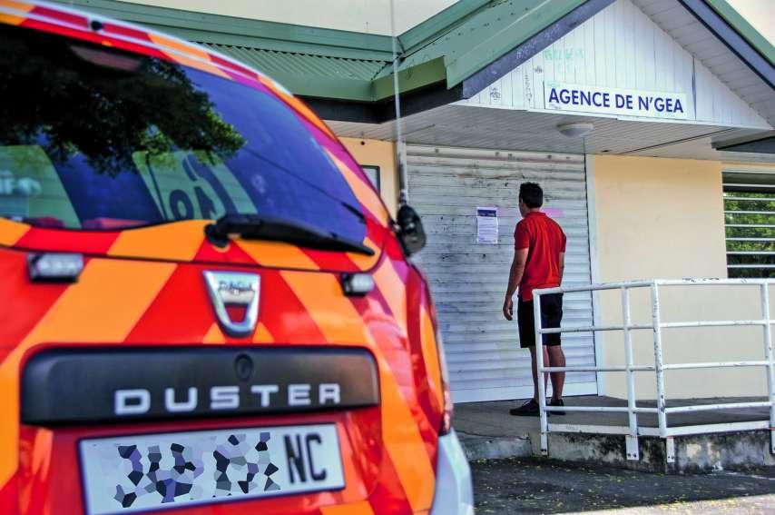 Les pompiers, la sécurité civile et les affaires sanitaires ont pris le problème au sérieux. Photo Cyril Terrien