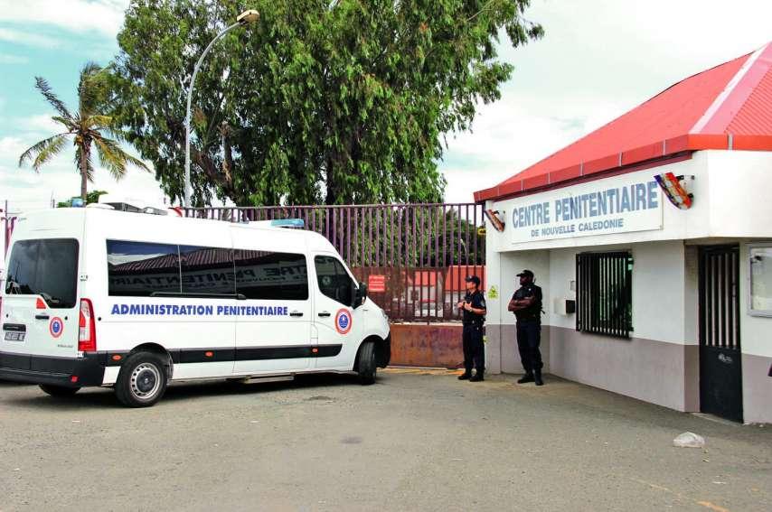 L'enquête a mis en évidence un vaste réseau de porteurs à la solde d'une dame de 73 ans, elle-même opérant pour le compte d'un Vanuatais. Photo LNC