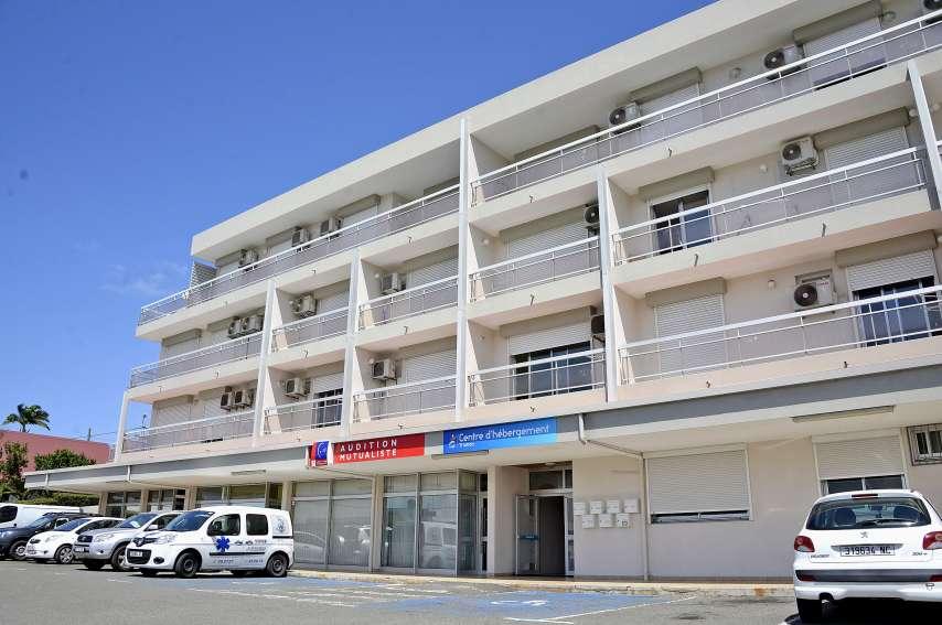 Le centre comptera vingt-deux logements, dont un accessible aux personnes à mobilité réduite. Photo Th.Perron
