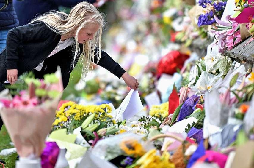 L'attentat du 15 mars dernier avait suscité une vive émotion dans tout le pays et au-delà.Photo AFP