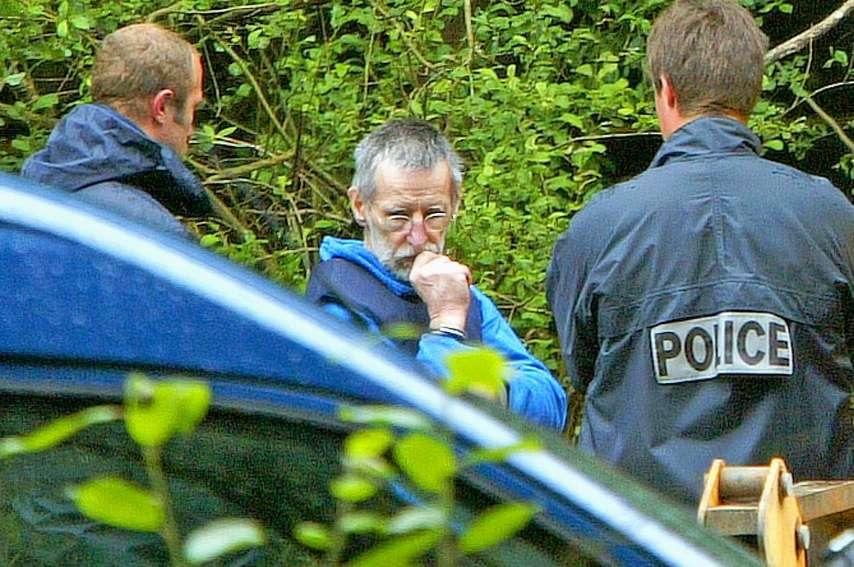 Selon son ex-femme, « Estelle Mouzin était le genre de fille »  qui plaisait à Michel Fourniret.Photo AFP