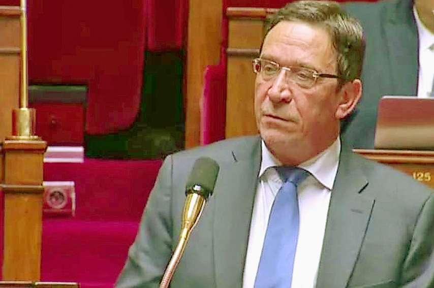 La proposition de loi sera débattue le 30 janvier à Paris, mais elle ne sera sans doute pas adoptée.Photo : DR