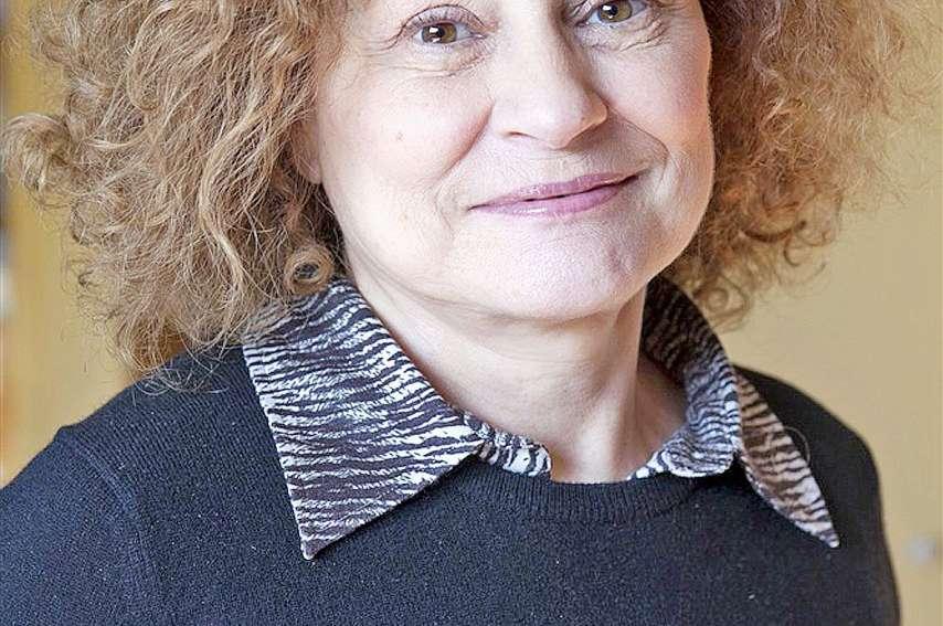Catherine Arditi incarne une mère qui a mis sa vie de côté pour s'occuper de son fils, handicapé mental. Photo DR