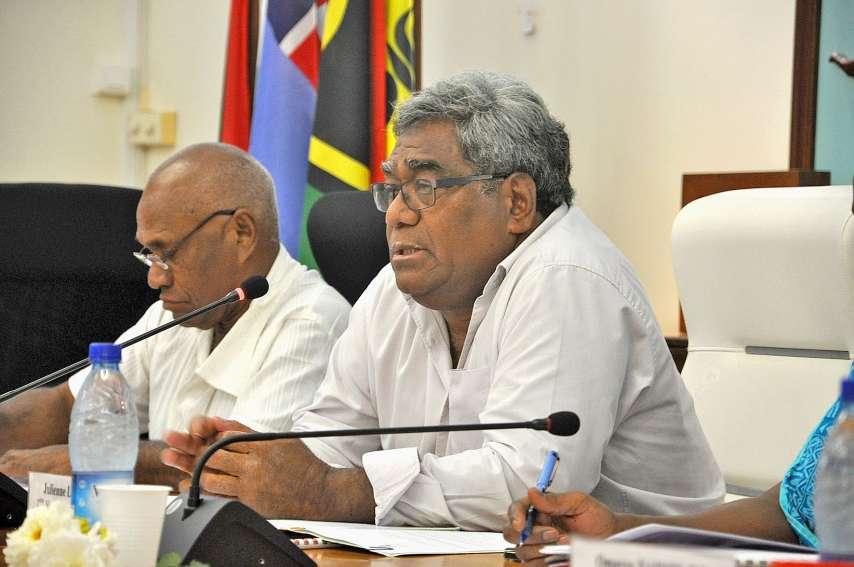 Jacques Lallié a interpellé le gouvernement sur les aides à apporter pour soutenir l'activité économique.Photo archives NC