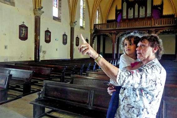 « Que l'on soit catholique ou non, Notre-Dame fait partie de notre histoire »