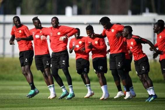 Jeudi, la Colombie pour passer, Kane et Lukaku pour briller