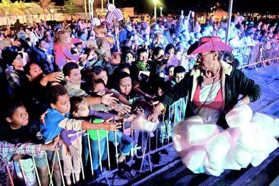 Deux fêtes du 14 juillet hautes en couleur à Dumbéa et à Païta