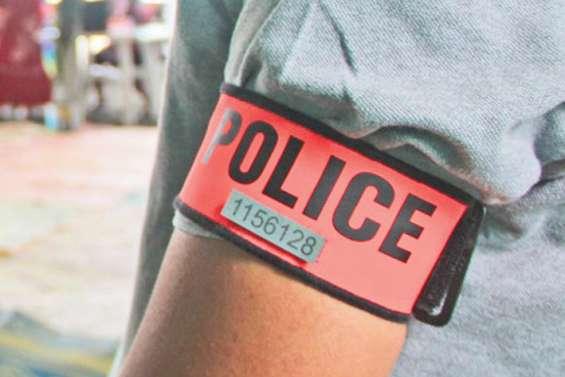 Deux voleurs à l'arraché de 16 et 17ans interpellés