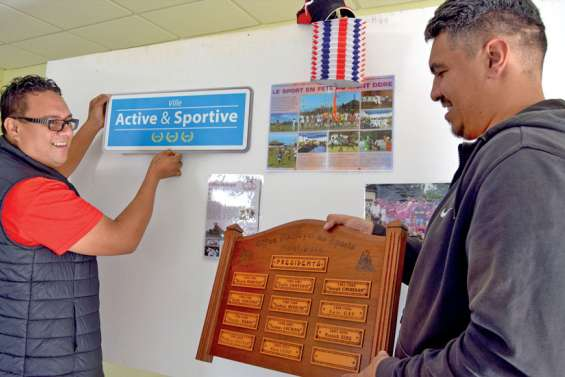 Fête du sport : une édition d'envergure pour les 40 ans de l'OMS