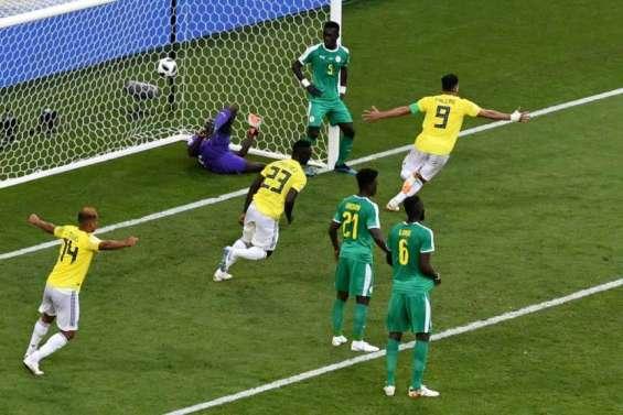 Colombie et Japon qualifiés pour les 8e de finale, Sénégal éliminé