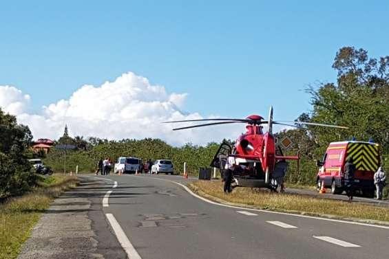 Deux morts à Nouméa et à Port Ouenghi dans des accidents de la route