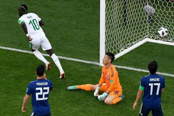 Sénégal et Japon entretiennent le suspense