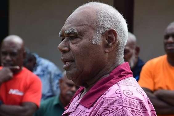 Hilarion Vendégou, retour sur une vie politique au service de la Nouvelle-Calédonie