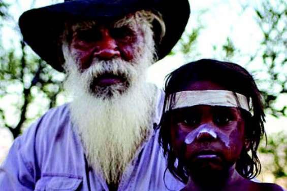 BHP et Rio soutiennent les Aborigènes