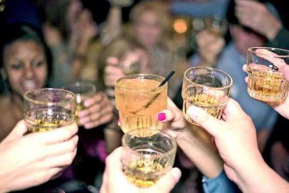 La loi contre l'abus d'alcool bientôt débattue au Congrès