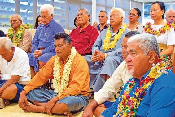 Un nouvel accord se dessine avec Wallis-et-Futuna
