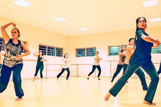 La danse comme art d'expression massive