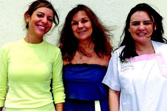 Une nouvelle direction 100 % féminine à la tête de l'ACH