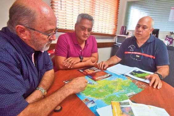 Les acteurs de la sécurité prêts à lutter contre les feux de forêt