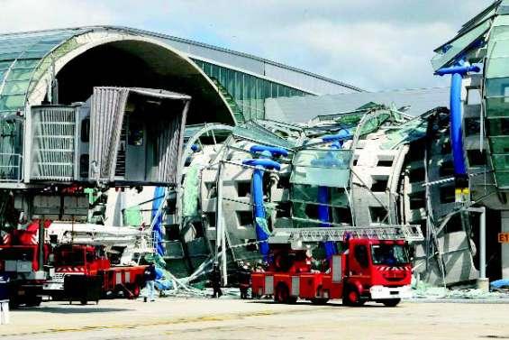 Amende maximale pour Aéroports de Paris