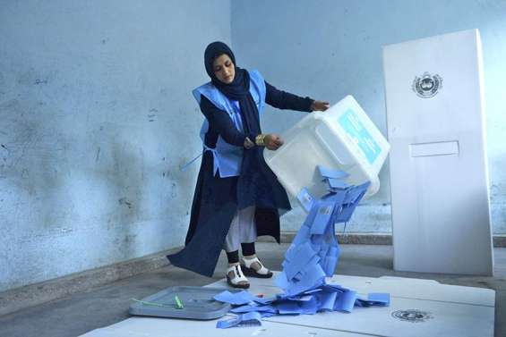 Présidentielle : un vote sous la menace des attentats et de la fraude