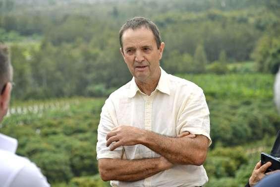 « Il est possible d'atteindre l'autonomie alimentaire sur le territoire. »