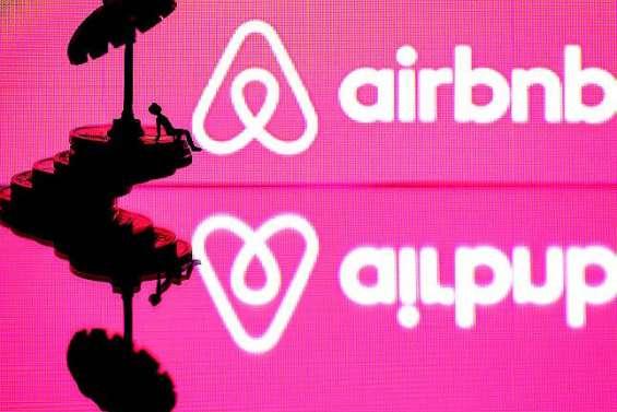 La mairie de Paris repart en guerre contre Airbnb