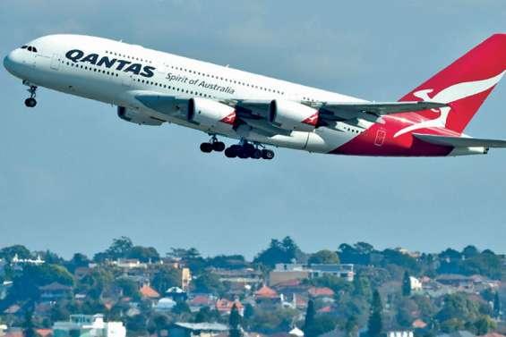 Airbus arrête de produire les A380