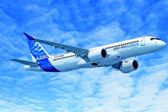 La très belle commande d'Air France à Airbus