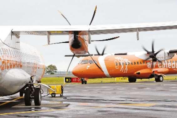 Jacques Lalié opposé à une augmentation des prix d'Aircal