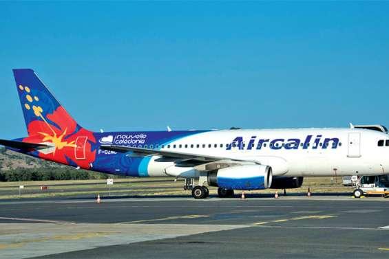 Grève et négociations hier à Aircalin