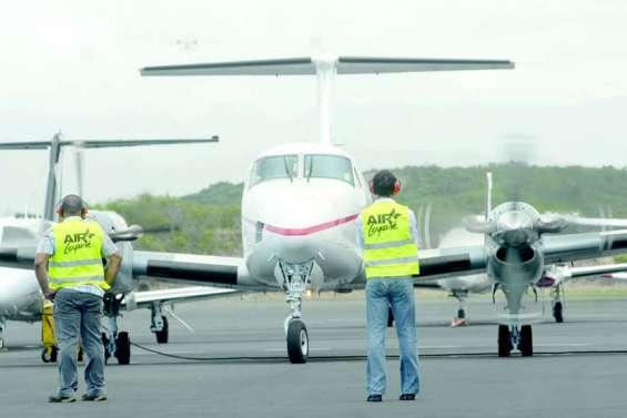 Air Loyauté va gérer en direct quatre autres lignes